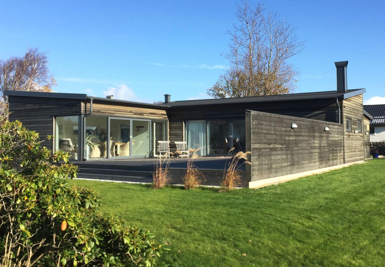 Ferienhaus Villshärad, Nordsee-Küste bei Halmstad, Sweden | SveVilla